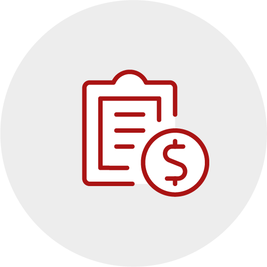 Pricing Transparency Icon